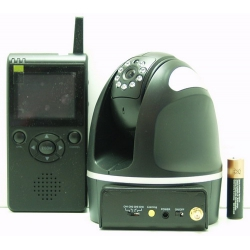 ВИДЕОкам. JMK WS-2407BM (1кам.+ монит.) 2,4G (бесп.)