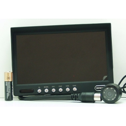 "Комплект (квадратор + монитор 7"" + 4кам.) EC-C202T"