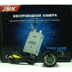 ВИДЕОкамера  цв. WS-688C (бесп.) 6 ламп 2,4G