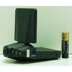 Рекордер DVR H198 кам.,  экр. 6 ламп HDMI 120gr