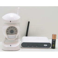 ВИДЕОняня ZTV 850M 2,4GHz (100м) без монитора