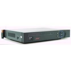 Рекордер DVR JNR-3308 (8 кам.) USB, internet, VGA, пульт