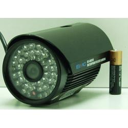 ВИДЕОкам. EC-601D цв. Sony 24л. 600L