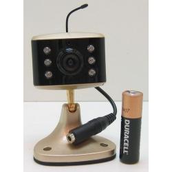 Передатчик ZTV818T 2.4GHz (100m) 4кан. подсв. 6л.