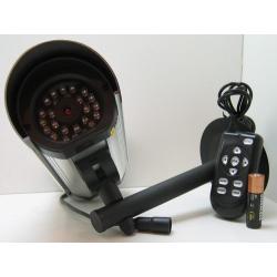 Рекордер DVR D801+кам. 380MC с пульт. (на SD card)