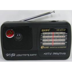 KIPO KB-409АС (AC&DC) с русс.опис.