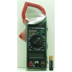 Клещи токоизмерительные DT-266C