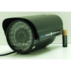 ВИДЕОкам. EC-603DB цв. Sony 32л. 600L