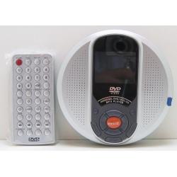 "Panasonic TD-8109 (DVD,MP4) экр.2,5"" динам."