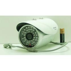 ВИДЕОкам. EC-608C цв. Sony 47л. 540L